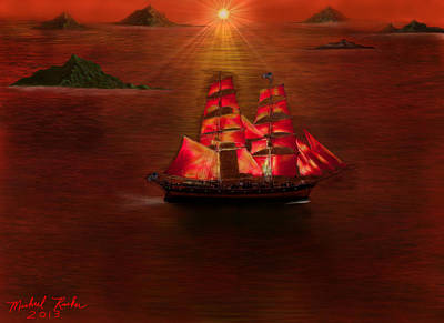 The Voyage Original