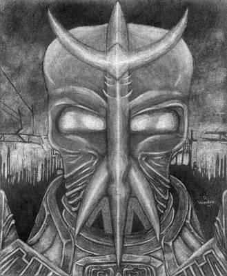 The Warrior Original