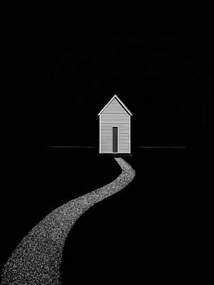 The Way Home [2] Art Print