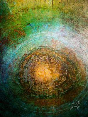 The Well Of Longing Art Print