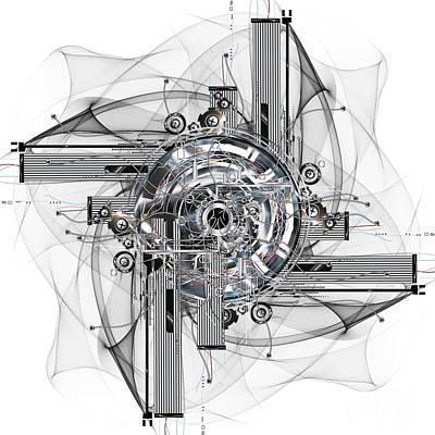 Lake Life - The wheel of time turns by Diuno Ashlee