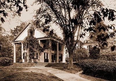 The Whittier House, Danvers, Massachusetts, Whittier, John Art Print by Litz Collection