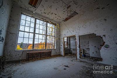 The Window View Original