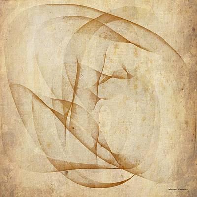 The Womb Art Print