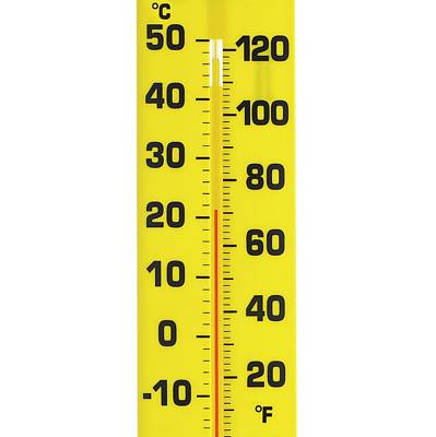Thermometers Photograph - Thermometer by Science Photo Library