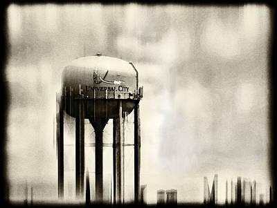 Photograph - Thirst by Wendy J St Christopher