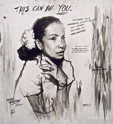 This Can Be You Art Print