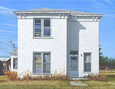 This House Of Sky Original
