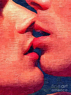 This Kiss This Kiss Original