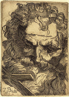 Thomas Butts, Jr., British Active C. 1806-1808 Art Print