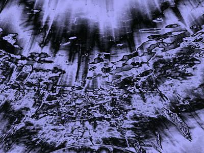 Digital Art - Thoughts by Jen Sparks