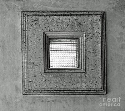Photograph - Three Squares A Day by Ethna Gillespie