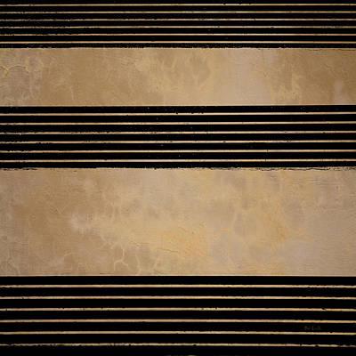 Photograph - Three Steps by Bob Orsillo