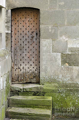 Photograph - Three Steps by Doug Wilton