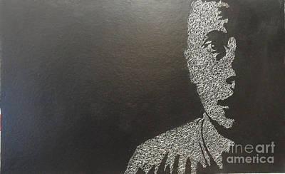 Three Thousand One Hundred Ninety-eight Impressions Art Print by Joey  Koke
