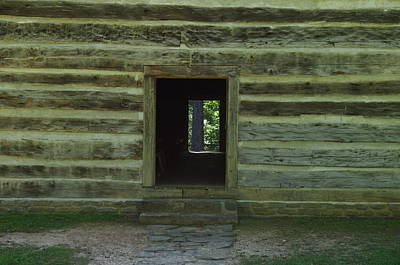 Photograph - Through Old Mulkey by Nick Kirby