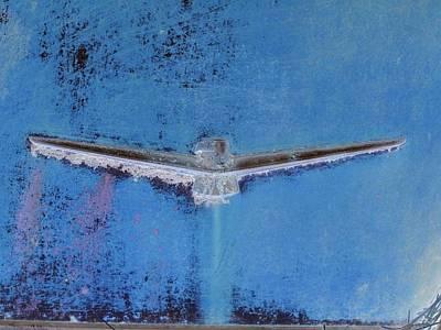 Thunderbird Logo Art Print by Dietrich ralph  Katz