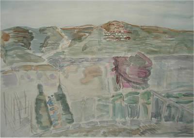 Tiberias Israel Original