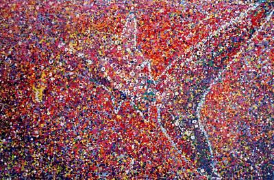 Tiburon- Large Work Art Print