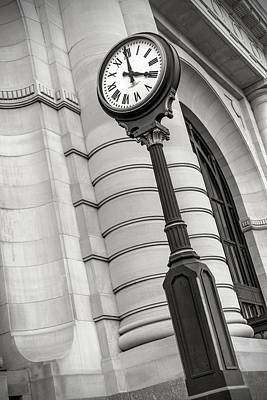 Photograph - Ticking Away by Sennie Pierson