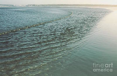 Photograph - Tidal Breeze II by Amanda Holmes Tzafrir