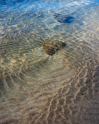 Photograph - Tidal Pool 2 by Trever Miller