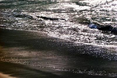 Photograph - Tide  by Alohi Fujimoto
