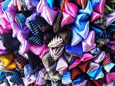 Ties And Knots Original