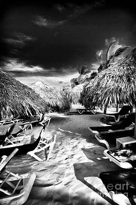 Photograph - Tiki Zone by John Rizzuto