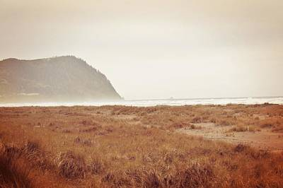 Photograph - Tillamook Head by Cathie Tyler
