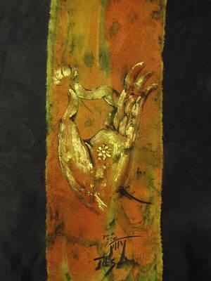 tilly Ties Original by Silk Alchemy