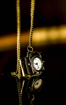 Photograph - Time by Amr Miqdadi
