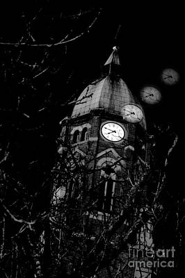 Photograph - Time Flies by Michael Arend