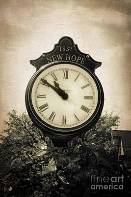 Photograph - Time For New Hope  by Colleen Kammerer
