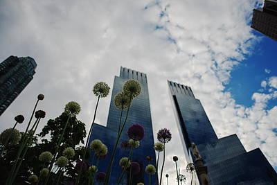 Time Warner Towers Original