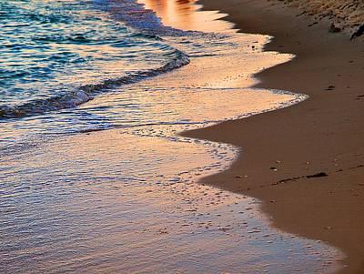 Panama City Beach Photograph - Timeless by Laura Ragland
