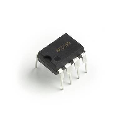 Component Photograph - Timing Chip by Science Photo Library