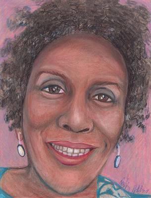 Tina Marie Dunkley By Robin Holder Original