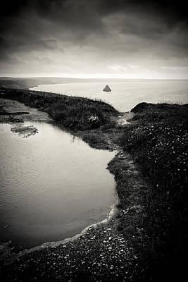 Venice Beach Bungalow - Tintagel Coas by Dorit Fuhg