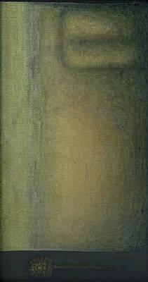 Kerrtu Painting - Tired Dream by Oni Kerrtu