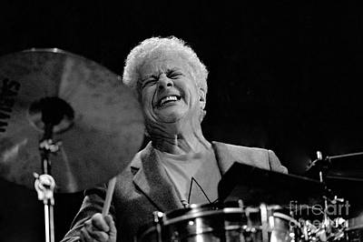 Artists And Artisans Photograph - Tito Puente by Craig Lovell