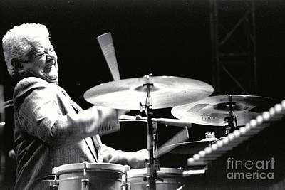 Gingrich Photograph - Tito Puente-1 by Gary Gingrich Galleries
