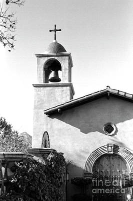 Tlaquepaque Chapel Art Print