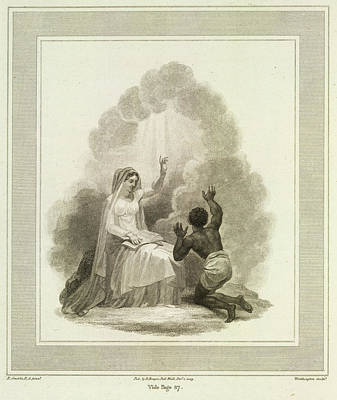 Abolitionism Photograph - To Jesus Consecrated by British Library