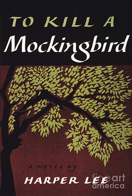 To Kill A Mockingbird, 1960 Art Print