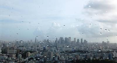 Tokyo Skyline Photograph - Tokyo by Sharing His Creation