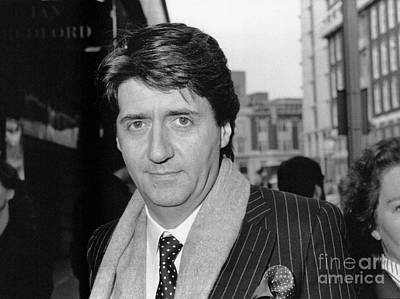 Photograph - Tom Conti by David Fowler