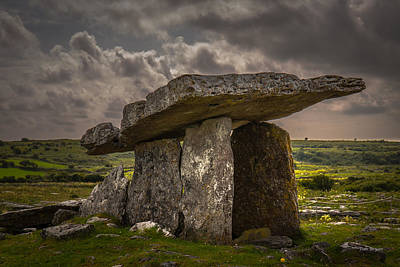 Photograph - Tomb Of The Ancients by Tim Bryan