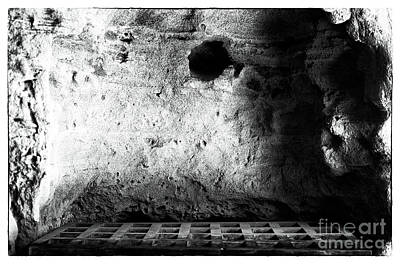 Paphos Photograph - Tomb Of The Dammed by John Rizzuto