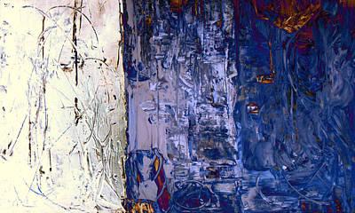 Painting - Toned by Davina Nicholas